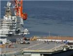 002再次动工!俄舰队赶赴青岛释放明确信号