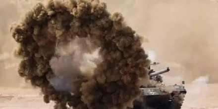 在现代战场上 坦克还能活过三集么?