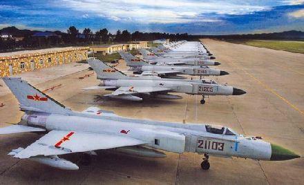 从歼10到歼20,中国航天发展史回顾