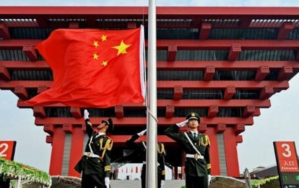 谁都无法阻挡中国的发展脚步!美国也不行!