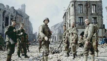 这就是美军?凶悍的美国大兵是怎么变成少爷兵的