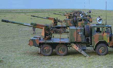 神逻辑 印度火炮质量差错在中国?