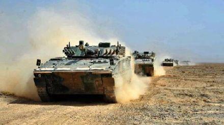 极尽奢华的VT4重战车,为何中国拿去卖也不肯装备