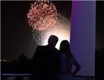 美国下月独立日还能放中国烟花,明年呢?