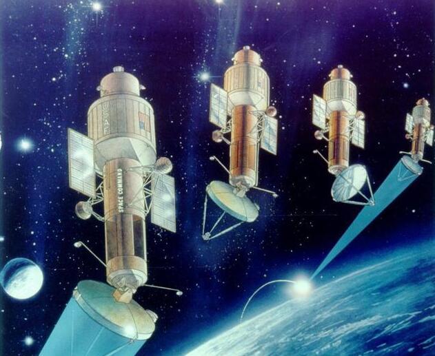 逼迫美国开始研究无卫星作战模式!都是中国武器功劳