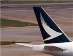 国泰航空请听好,为了内地乘客安全,你不能打哈哈