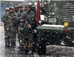 十万大军压境,印度想干什么?起点与中国有关