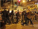 十面埋伏!香港又到危险时刻,暴徒4大谣言被揭