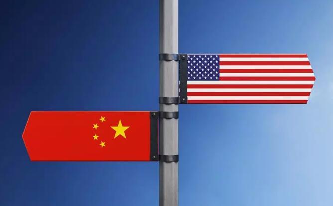 进入战略竞争!中美关系本质是什么,结果让人……