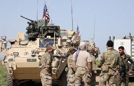 叙利亚8年内战在即?武装分子被包围,俄:斩草除根