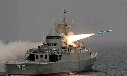 玉石俱焚?伊朗军方撂下狠话:来一个打一个