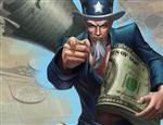 重磅!中方不再沉默,美元霸权面临大危机