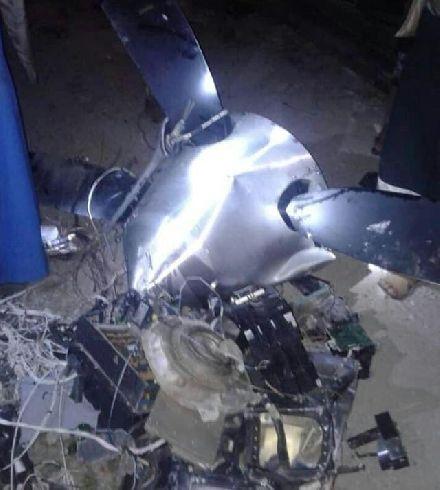 第4架美军机遭击毁!伊朗盟友所为,白宫罕见沉默