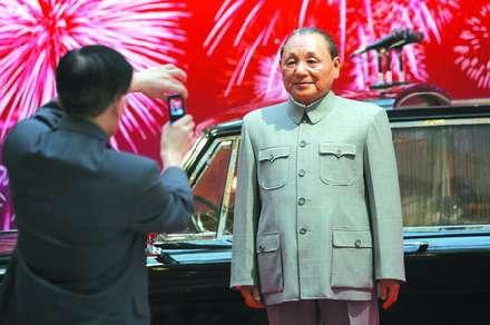 香港驻军何时出动止乱?港委员会:邓早已给出答案