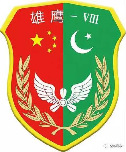 中巴空军在中国境内联合演习,比往年提早三个月