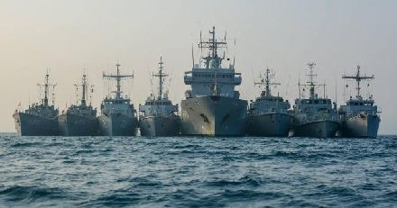 六艘潜艇同时交付,东方大国强势崛起,白宫:已失控