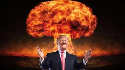 岂能自毁长城?美欲要挟中国销毁反航母中程导弹
