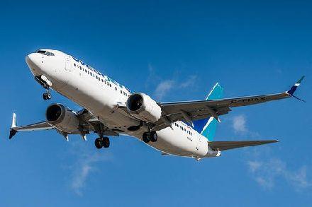 1.15亿美元,波音面临来自737MAX客户的首起索赔