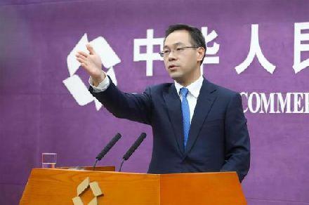 """五问""""中美是否有过通话"""",商务部这样回应!"""
