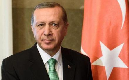 终于怒了!土耳其总统对美国发飙,他的底气从何而来?