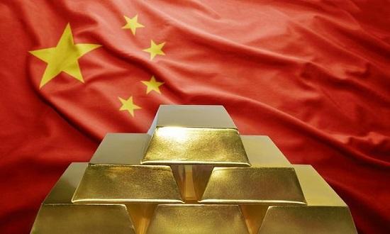 中俄紧急要求运回黄金,美国扣押内幕曝光!